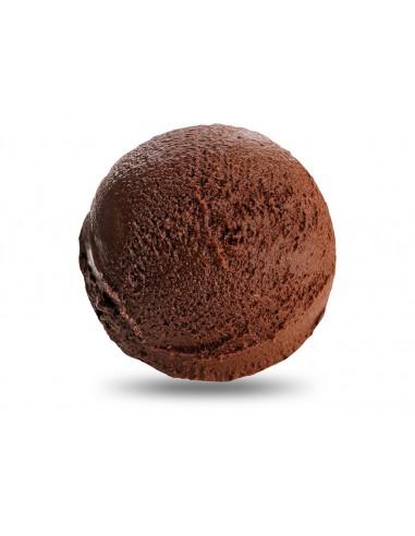Helado cremoso de chocolate Grand Cru...